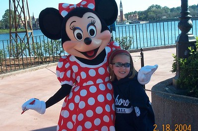 Disney-Universal 2004