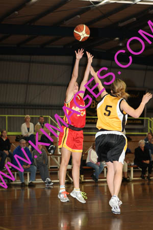 SLW Grand Final - Shoalhaven Vs Coffs Harbour 5-8-07