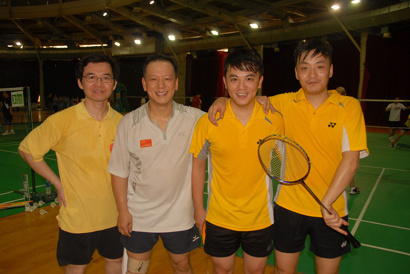 [20100918] Badminton PK with Hou Jiachang (26).JPG