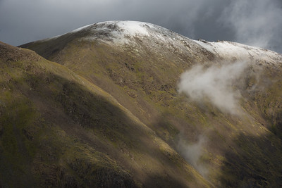 Mosedale and Wasdale