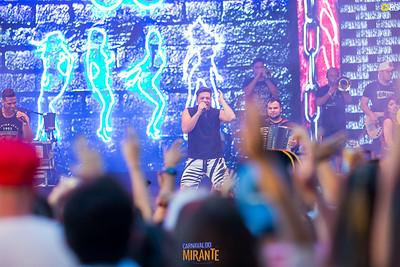 fev.12 - Carnaval do Mirante - Na Farra BH