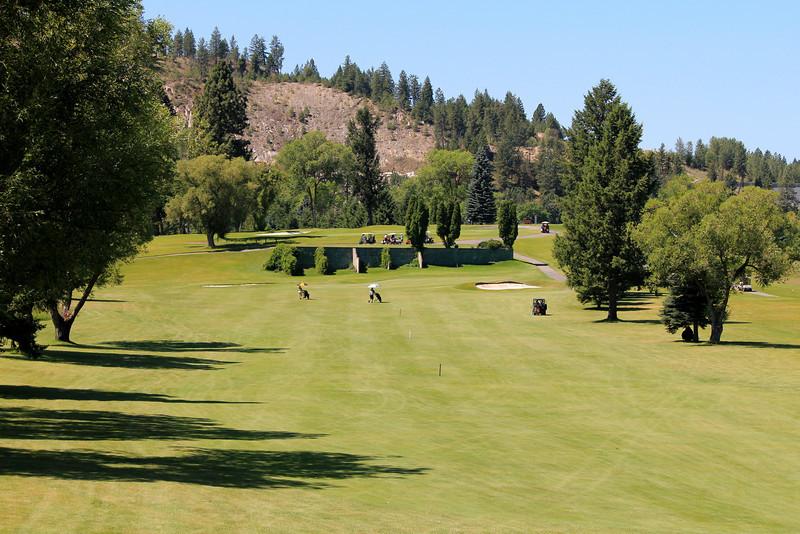 #4 Fairway, Wandermere GC,  Spokane, Wa
