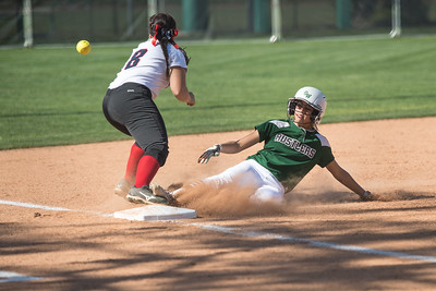 Softball  vs Imperial Valley, vs Grossmont