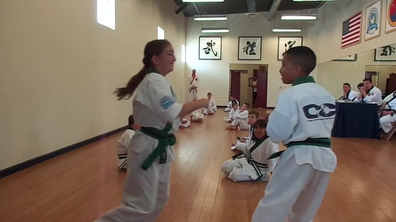 sparring combinations.MP4