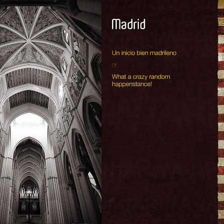 1 | Madrid