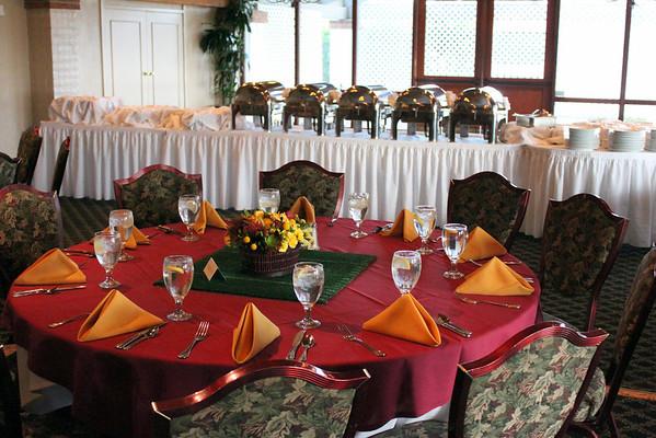 TPHS 2011 Varsity Banquet