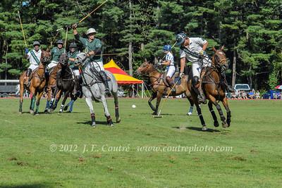 Myopia Polo - Governor's Trophy Match 26Aug12