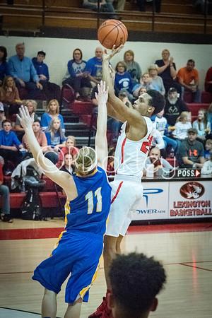 LHS Basketball (2-15-2018)