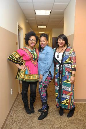 February  Black History Celebration