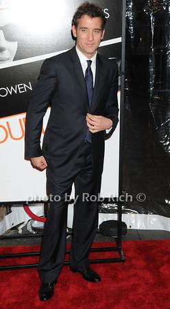 Clive Owen photo by Rob Rich © 2009 robwayne1@aol.com 516-676-3939