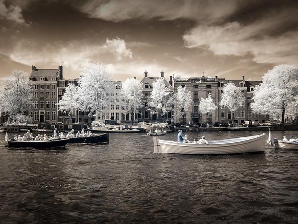 Amsterdam Infrared