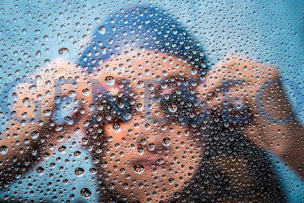 Blue Wave Promo Shoot w/ Kala Wilkins