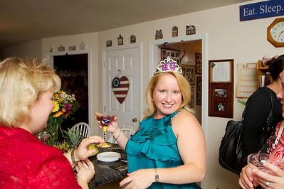Jeanne's Birthday 2009