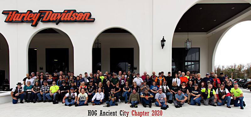 Chapter Group Picture 1/11/2020