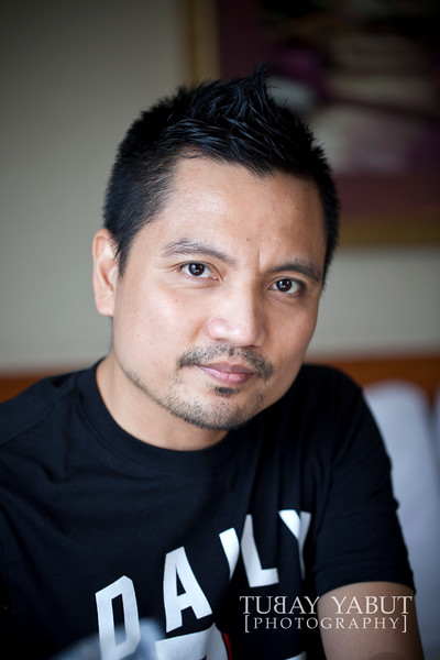 Chris Garcia: SF 2012