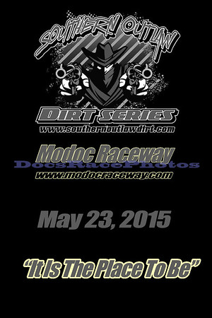 Southern Outlaw Race Modoc 5-23-15