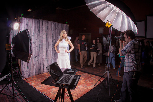 WPPI 2013, Images from Sessions