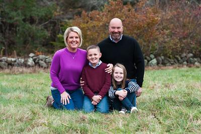 The Ringler Family