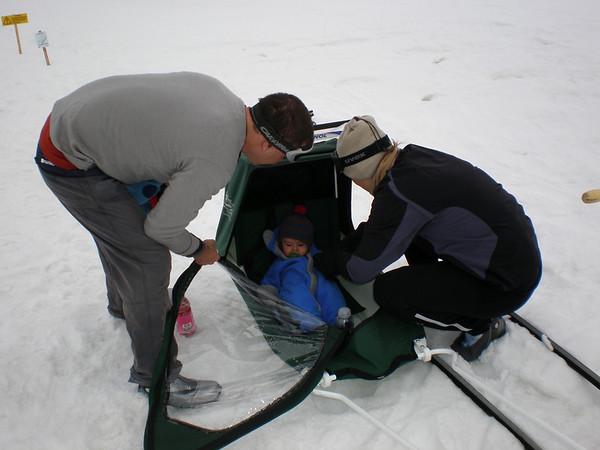 Colorado March 2008