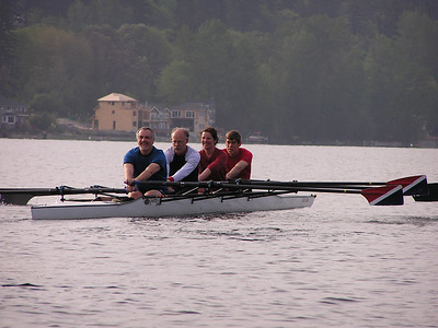 2006 Scullers