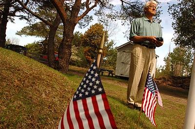 Memorial Day 2008
