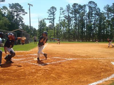Tide Baseball 5-19-07