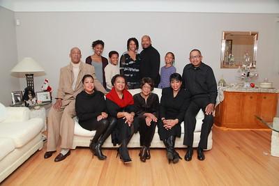 Marsh Family Photos