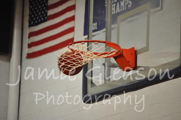 2014 Hawks Basketball