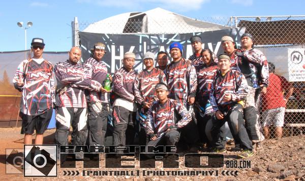 HAPL 2012, event 2