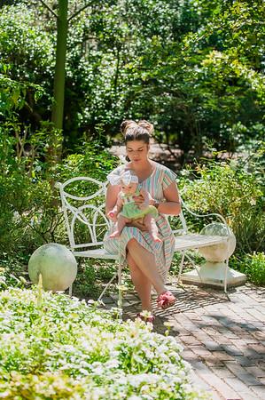 Rachel Leu Gardens