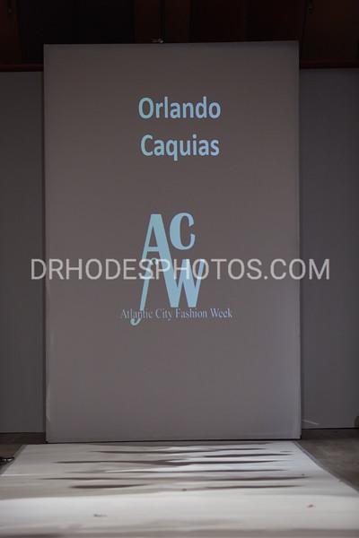 Orlando Caquias