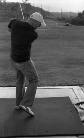 Golf Impact I