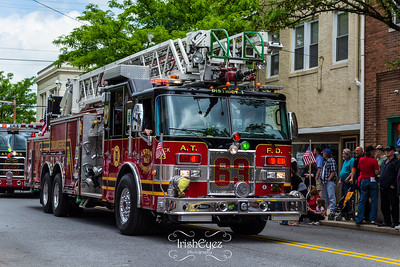 Aston Township Fire Department
