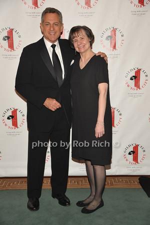 Bill Ritter, Eileen Jackson