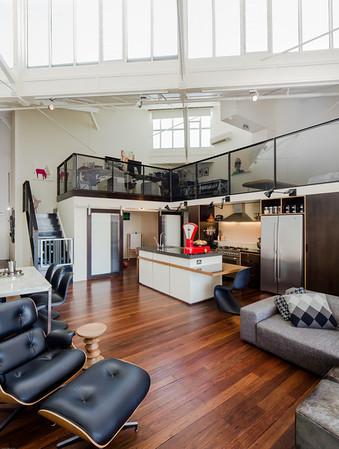 Teneriffe Apartment