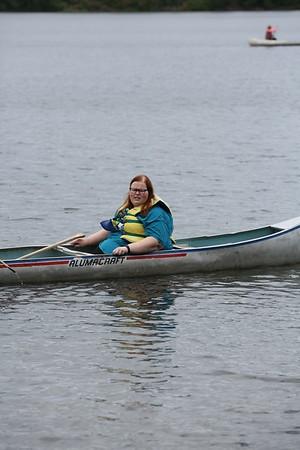 Canoe Races