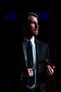 Garrett Johnson Photos