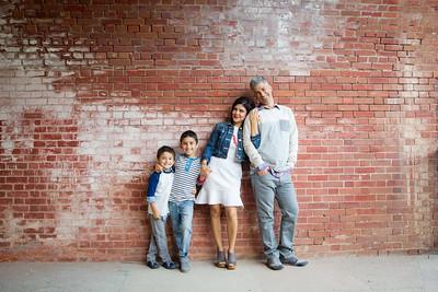 The Triolo Family 2015