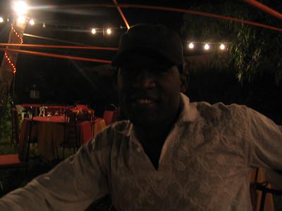Shanthi's Senegal Trip (December 2005)