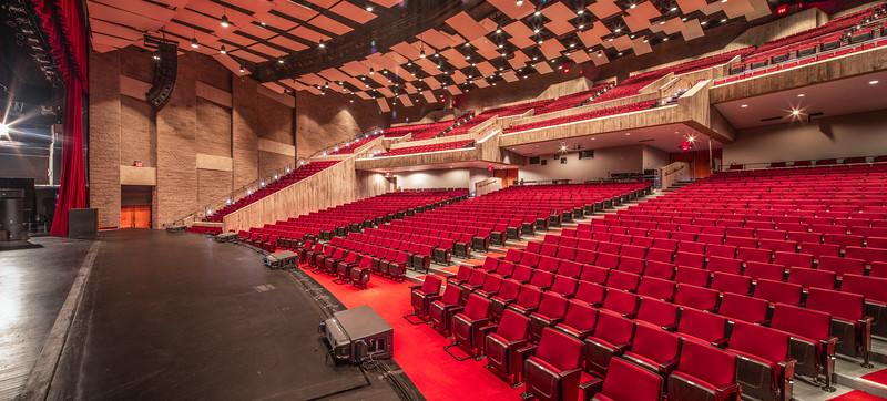 LS 145-2018 Performing Art Center