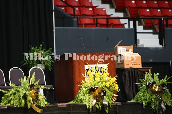 Watson Chapel High School Graduation 2019