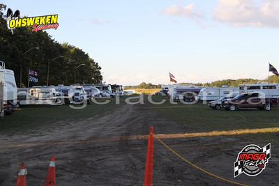 Ohsweken Speedway - Sept 12th T&T