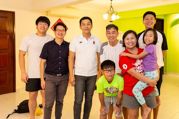 021220  Advisor Visit Blk 1 , 19 @Chai Chee Street