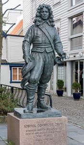 Admiral Cornelius Cruys