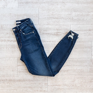 The Jean Post