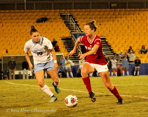 2017 ACC Women's Soccer Championship
