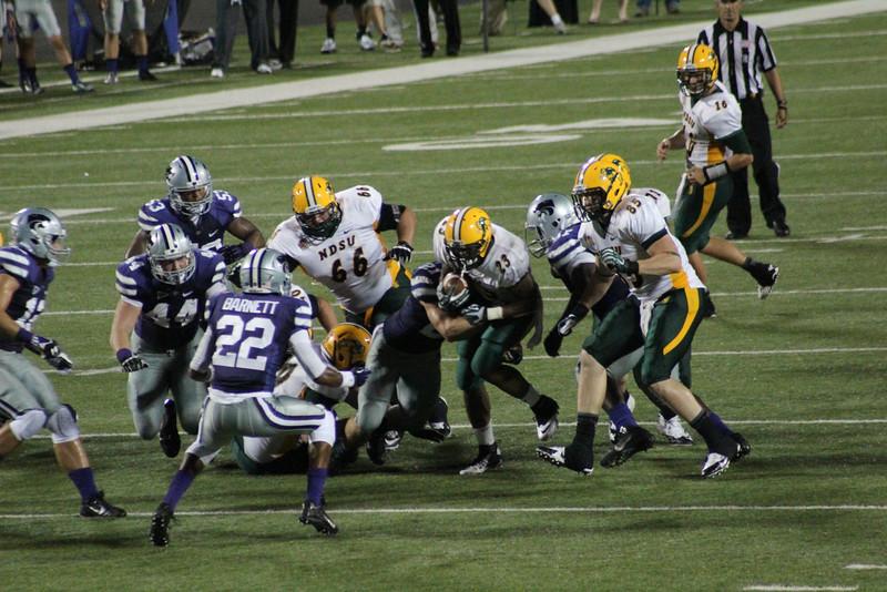 2013 Bison Football - Kansas State 457.JPG