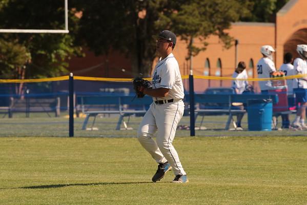 Prep Baseball vs. Trinity Episcopal School - May 12