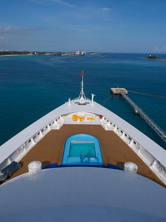2016 Disney cruise and Orlando