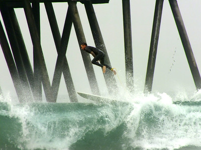 9/10/20 * DAILY SURFING PHOTOS * H.B. PIER